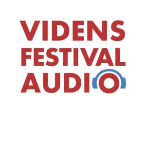 Vidensfestival året rundt – som lyd