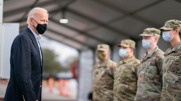 Lars Bangert Struwe: De amerikanske efterretningstjenester frygter en endnu mere ustabil verden efter COVID-19 – især grundet Kina