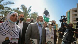 Hans Henrik Fafner: Hamas står til en klar sejr ved det palæstinensiske valg i maj