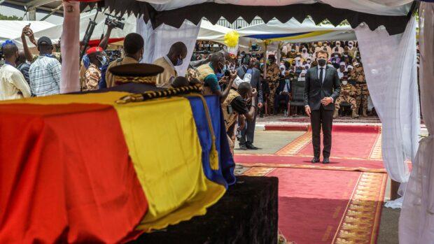 Loke Bisbjerg Nielsen: Tchads præsident er blevet dræbt. Hvad betyder det for landet, som er kendt for sin stabilitet og stærke alliance med Vesten?