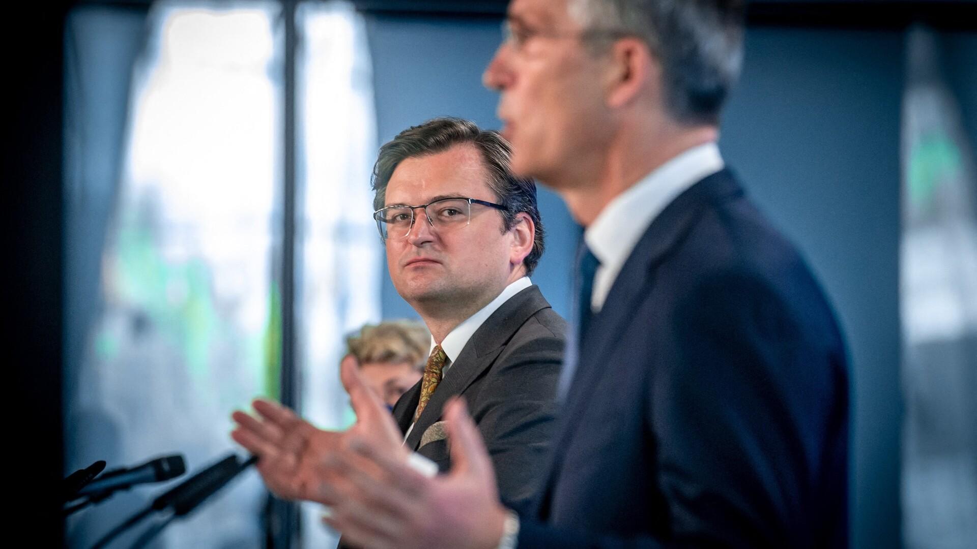 Jonas Juul: Ukraine vil med i NATO. Men er det realistisk?