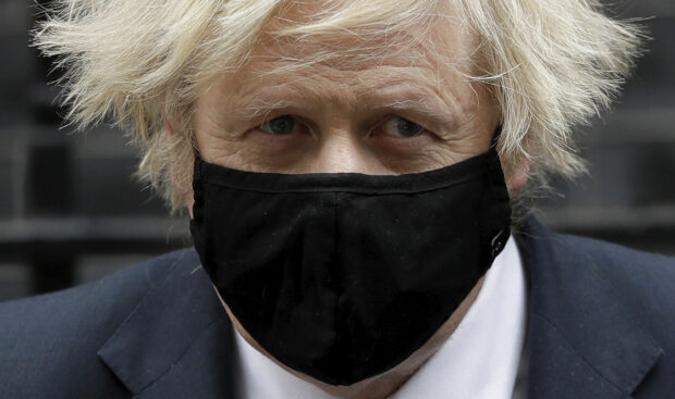 """Trine Flockhart i RÆSON SØNDAG:  Boris Johnsons """"Global Britain"""" er ikke den stormagtsplan, den påstår at være"""