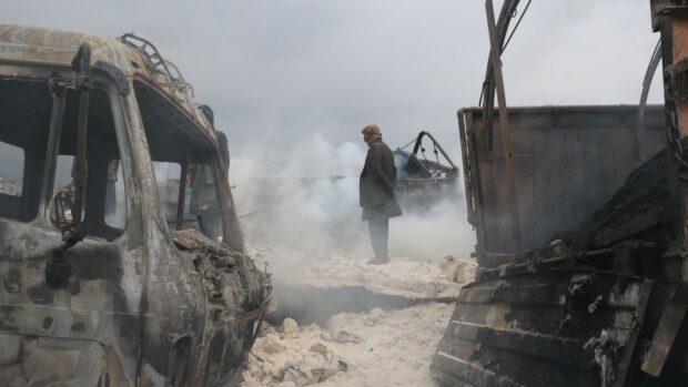 David Vestenskov: Alle veje fører lige nu til borgerkrig i Afghanistan