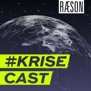 Krisecast med Mikkel Vedby Ramussen og Lars Bangert Struwe (gratis podcast)