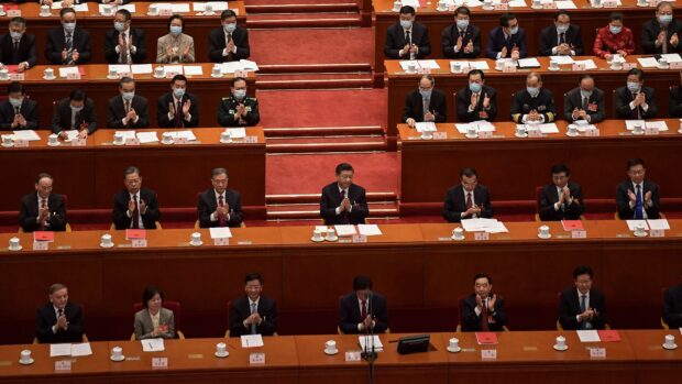 Carsten Boyer Thøgersen: Vesten skal forholde sig mere nuanceret til Kina