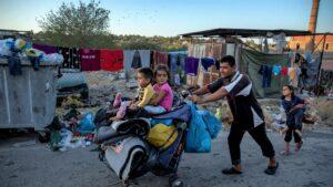 Tim Whyte: Hemmelighedskræmmeriet i regeringens nye asylpolitik er i sig selv bekymrende. For menneskerettigheder dør i mørket