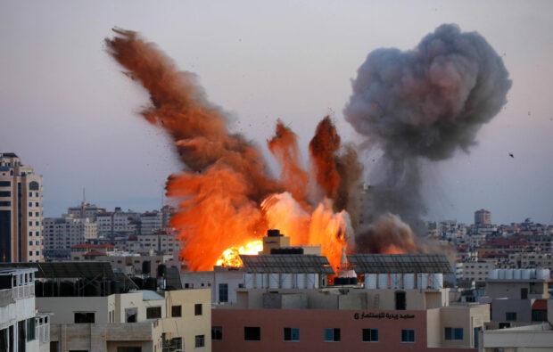 Lars Erslev Andersen i RÆSON SØNDAG: Med sin bosættelsespolitik og voldsomme angreb på Gaza risikerer Israel at få den internationale opinion imod sig