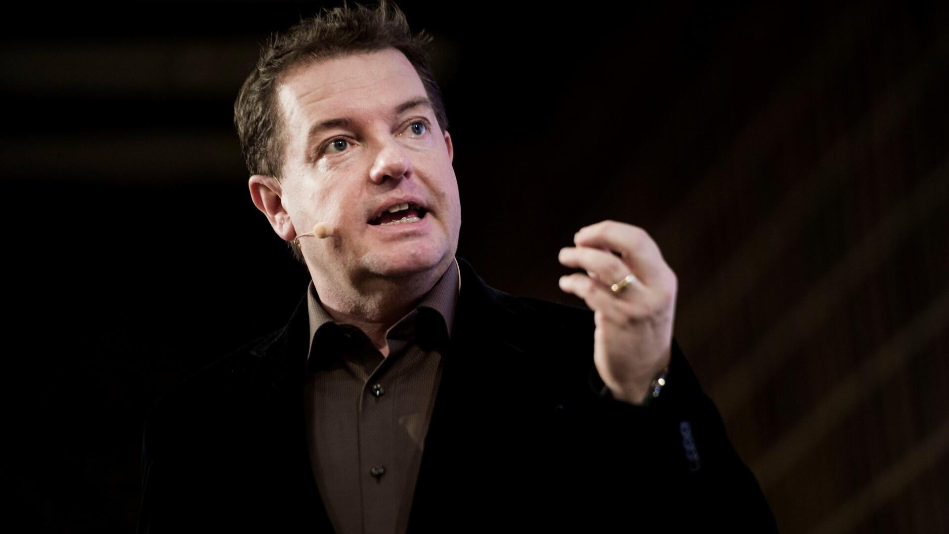 Jens Rohde (KD): Man siger, at man over tid bliver det, man bekæmper. Erkendelsen af den indsigt burde trænge sig på for borgerligt liberale