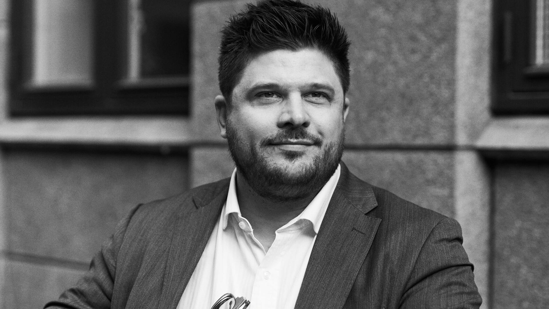 Jonatan Møller Sousa: Vores vrede og skænderier om konflikten mellem Israel og Palæstina er lige så nyttesløse som krigshandlingerne i Mellemøsten