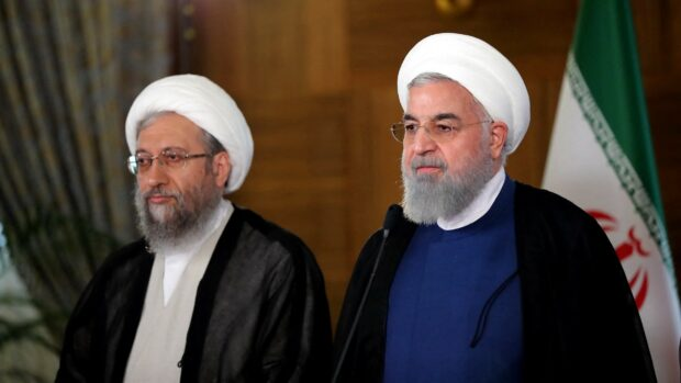 Shahin Aakjær: Hvad kommer først: En ny præsident eller en ny atomaftale?