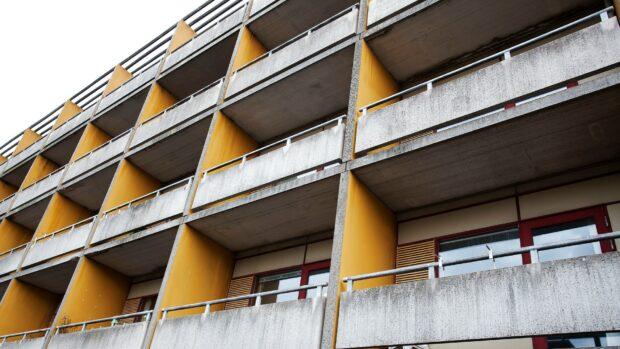Søren Dahl Nielsen: Der er ingen folkesundhed, når det kommer til almene boliger