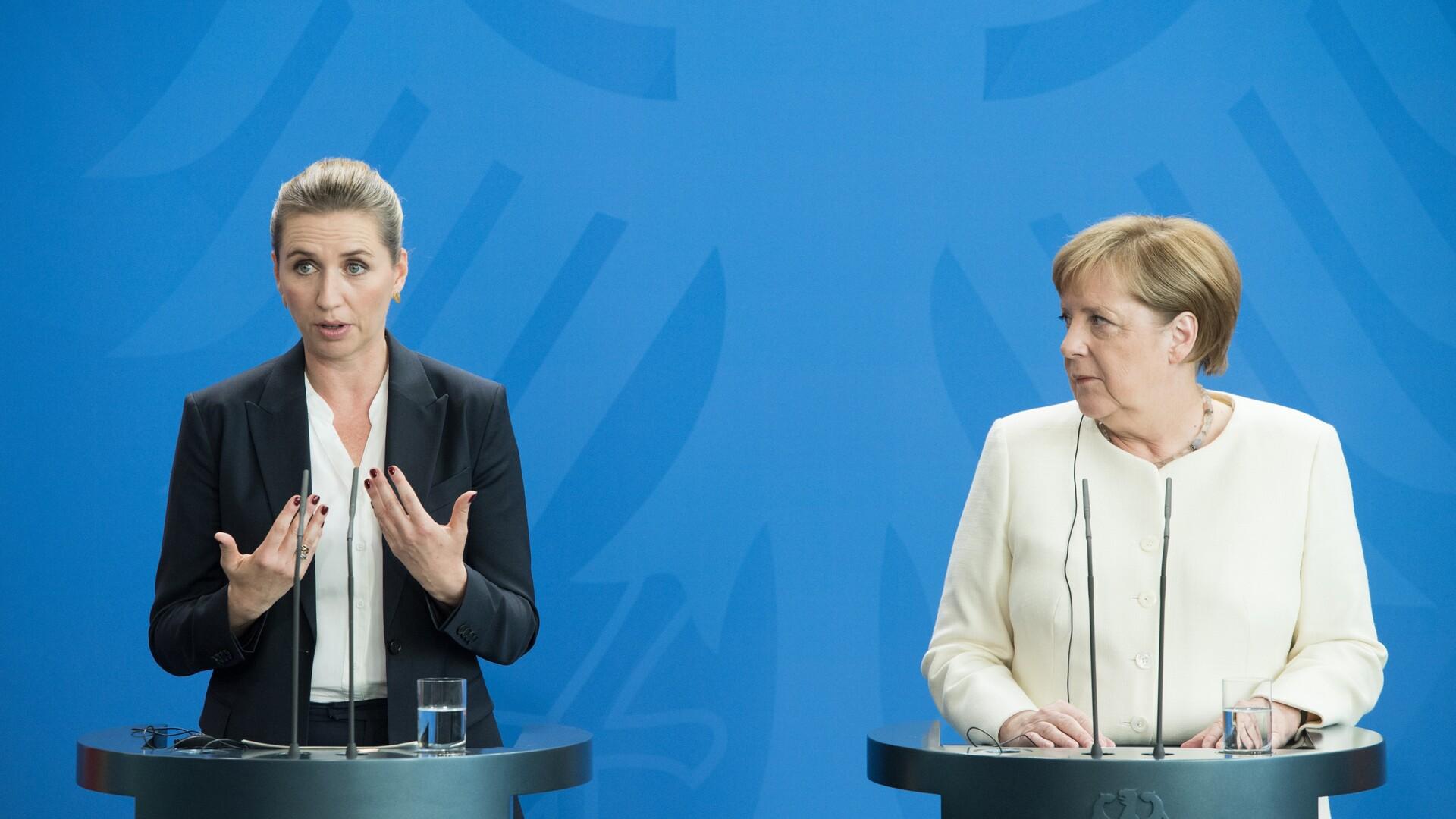 Erik Boel: Aflytningen af vores nabolande viser, at Danmark hænger og dingler i EU uden en sammenhængende europapolitik