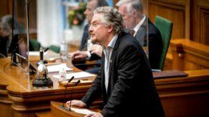 Peter Lauritsen: Et demokratisk samfund har frie universiteter. Ved politikerne dét?