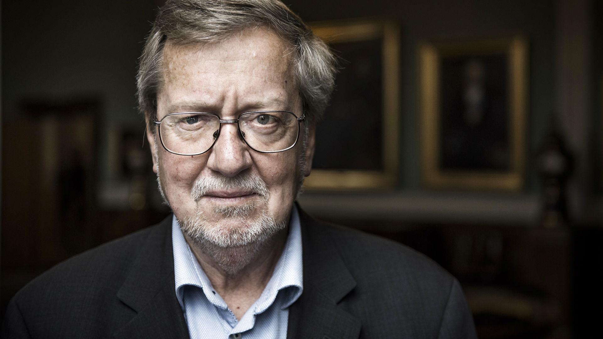 Per Stig Møller: Politikerne har ret til at gøre opmærksom på, når forskere misbruger deres forskerautoritet til at føre politik