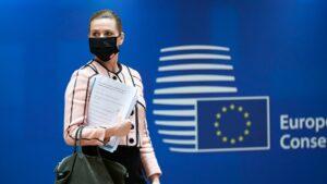 Marlene Wind om FE-spionage: Vi er altså en del af EU, ikke USA