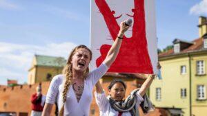 Jonathan S.H. Nielsen om Belarus: …og så borede han en kuglepen gennem halsen på sig selv