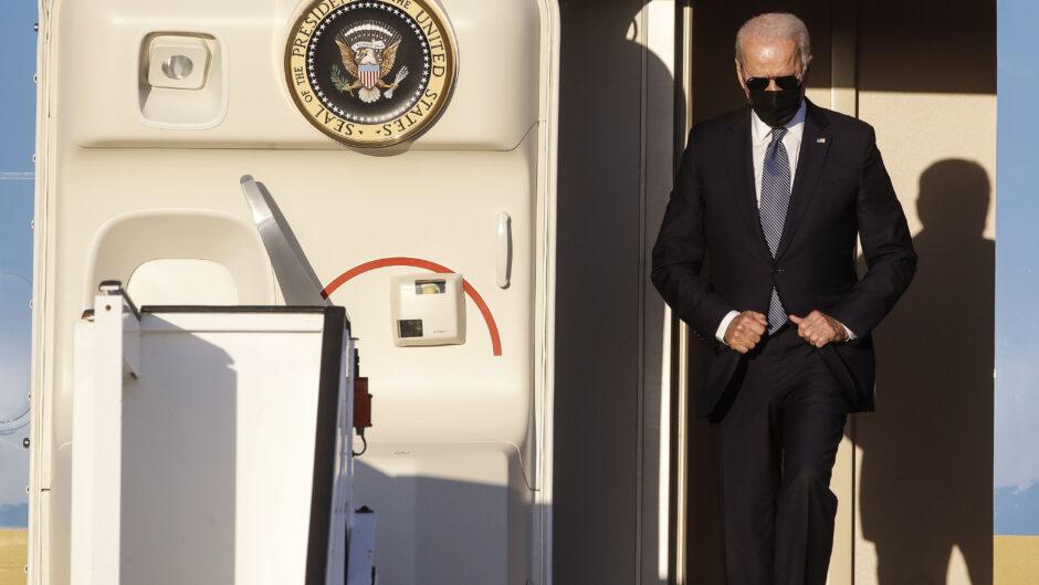 Lars Bangert Struwe: Konklusionen i en række europæiske hovedstæder og i NATO er, at præsident Biden taler pænere end Donald Trump, men kræver næsten det samme