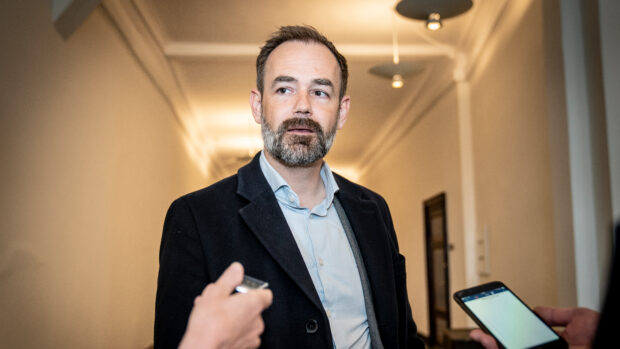 Emil Sloth Andersen om økonomiaftalen mellem KL og staten: Vi har set en usødet forherligelse af privat rigdom frem for kollektiv velfærd