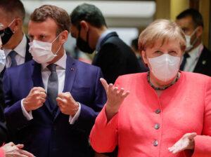 Peter Nedergaard i RÆSONs trykte sommernummer: Nej, Tyskland er ikke ved at kassere sin økonomiske filosofi