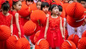 Laurids Mikaelsen: Kina har et kæmpestort demografisk problem