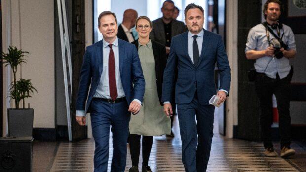 Mikkel Bahl og Søren Have: Der mangler politikere med Schlüters mod til at stramme bæltet ind – denne gang for at redde klimaet