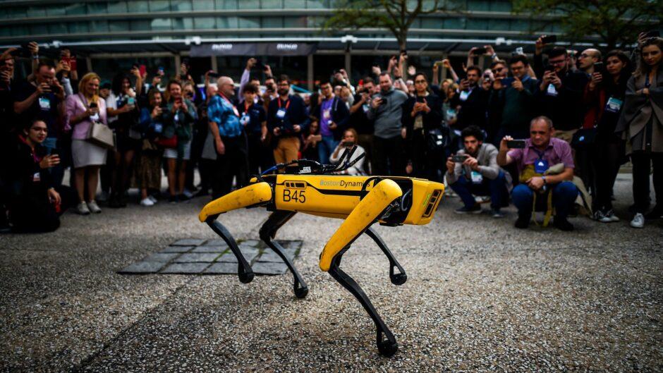 Professor Thomas Bolander i Digitaliseringens Tid: De her robotter – vi bliver nødt til at putte dem ud i den virkelige verden og se hvordan de agerer