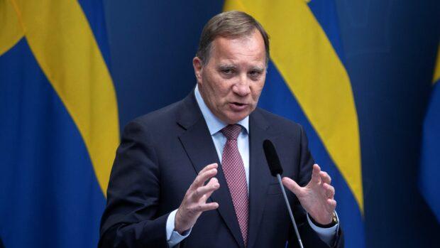Lars Hovbakke Sørensen: Sverige står i en historisk regeringskrise, men det handler grundlæggende om Sverigedemokraterna