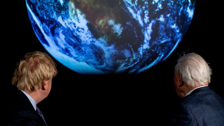 Klimaprofessor Peter Stott om COP26 i Glasgow: Jeg er endnu mere optimistisk, end jeg var i Paris