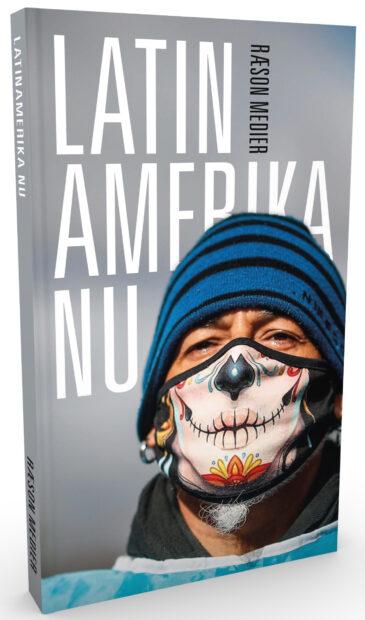 """2. august udkommer """"Latinamerika Nu"""" – køb den direkte fra os i dag og få den med det samme"""
