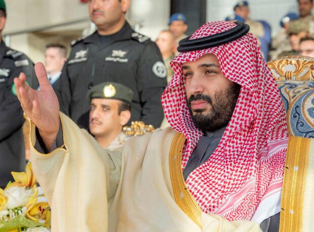 Fannie Agerschou-Madsen i RÆSON SØNDAG: Mohammed Bin Salman vil indgå en ny kontrakt med den saudiske ungdom – men kan den nye generation forandre landet?