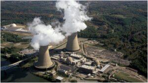 Kathrine Richter: Når man står i en akut klimakrise, er det uansvarligt ikke at skifte holdning til atomkraft