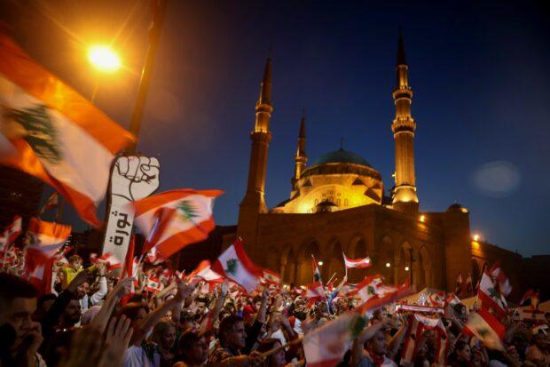 Hans Henrik Fafner: Et Libanon i frit fald er i høj grad et regionalt anliggende