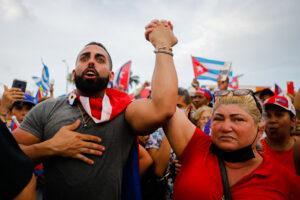 """Jan Gustafsson (aktuel i """"Latinamerika Nu""""): Derfor eksploderer vreden i Cuba nu"""