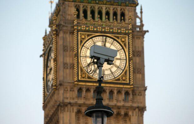 Ilia Siatitsa, talsperson for Privacy International, om dom over britisk masseovervågning: Vi forventer, at andre lande begynder at gentænke deres overvågningslove