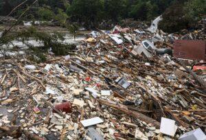 David Rischel: Vi må se ud over katastroferne, hvis vi skal tackle klimakrisen