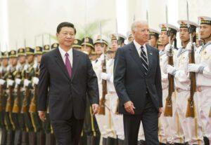 Professor Charles Glaser: Kina har gjort det for risikabelt for USA at opretholde forholdet til Taiwan