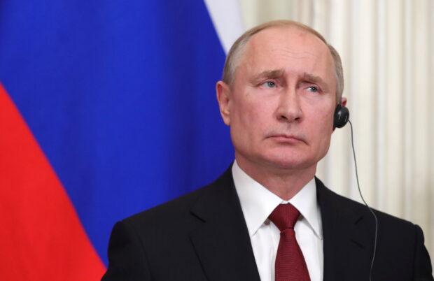 Mikkel Vedby Rasmussen i RÆSON SØNDAG: Nyt fra Østfronten: Vesten har igen en Ruslandspolitik