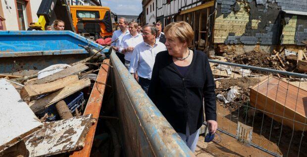 Peter Nedergaard: Om 10 år er Tyskland det europæiske lederland helt ubetinget. Ikke noget med at være nølende eller tøvende