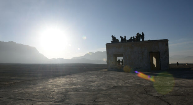 OVERBLIK: RÆSONs artikler om Afghanistan fra de sidste to år