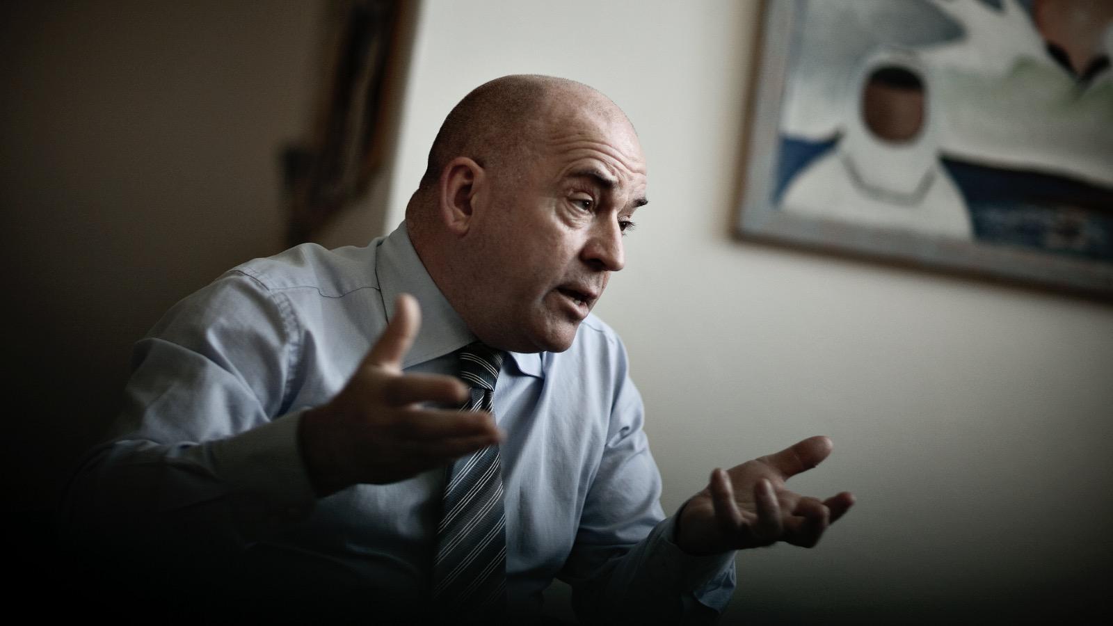 Søren Espersen: Gad vist om ikke også vi snart vil se billeder, hvor Talibans styrker bliver tiljublet på vej ind i Kabul