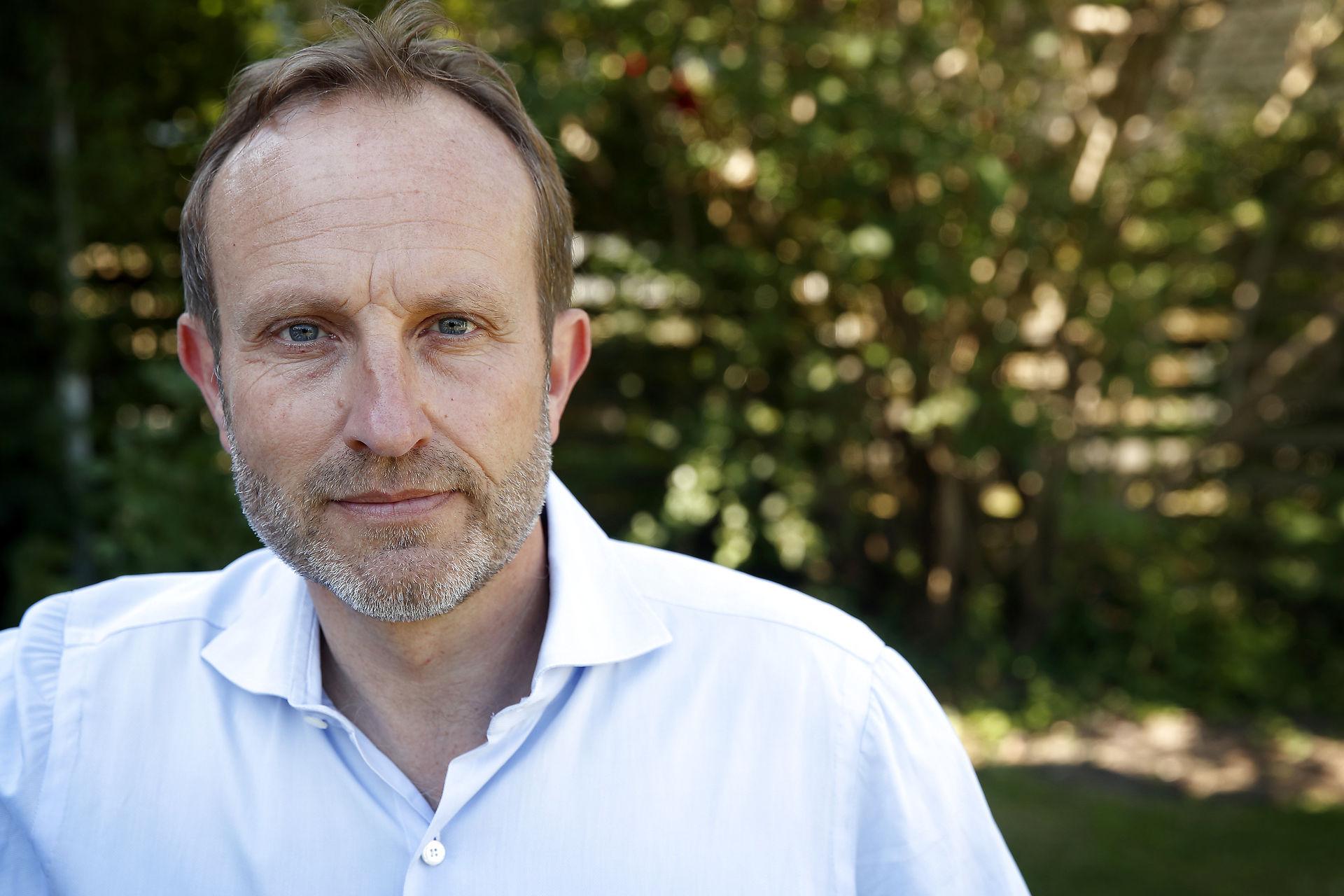 Martin Lidegaard: Udviklingen i Afghanistan var ikke blevet bedre med endnu flere års militær indsats