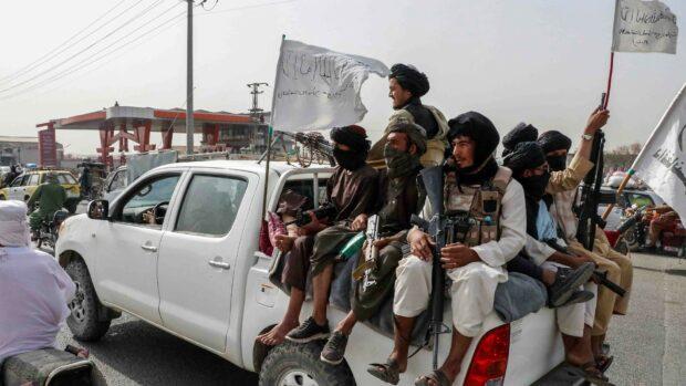 Peter Viggo Jakobsen: Hjælp den afghanske befolkning – ræk hånden frem til Taliban
