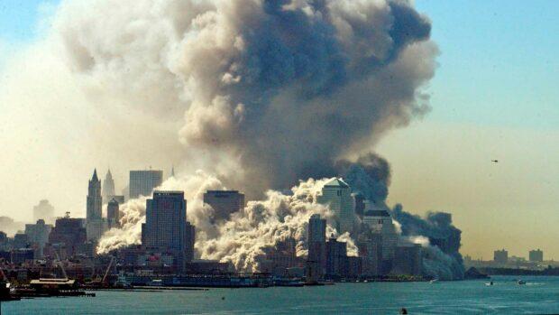 Lektor i amerikansk historie i RÆSON LØRDAG: 11. september-konspirationsteorierne forbliver en vigtig kilde til at forstå fortællingen om magt og afmagt i verden