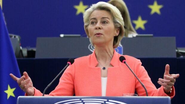 Malthe Munkøe: Von der Leyen er stemplet fuldt ind på den geopolitiske scene med sin tale i dag