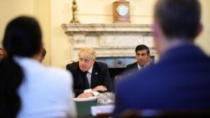Britisk professor: Boris Johnsons løftebrud udstiller den ideologiske splittelse i Det Konservative Parti