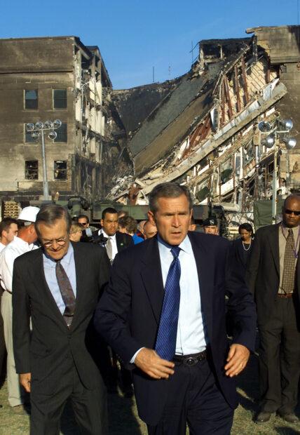 Mikkel Vedby Rasmussen i RÆSONs trykte nummer: Skyggekrigen: Krigen mod terror stopper ikke med tabet af Afghanistan