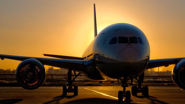 Jonas Holm om transportsektoren: Uden en fly- og dieselafgift bliver Danmark reelt et CO2-skattely for luftfart og dieselbiler