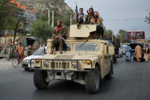 David Vestenskov i RÆSONs trykte nummer: Jeg har svært ved at se, at der ikke skulle være en ny afghansk borgerkrig på vej