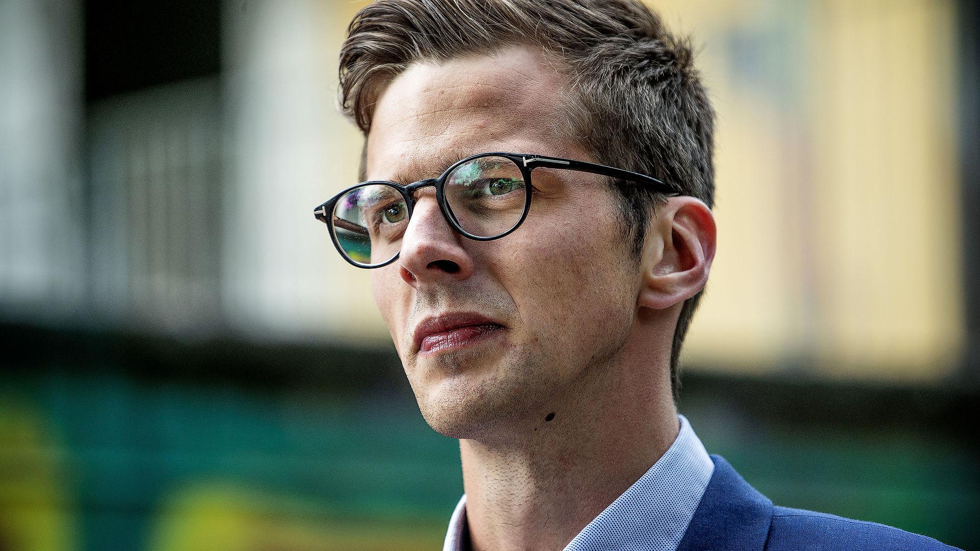 Vanopslagh (LA): Den øremærkede barsel til mænd er først og fremmest en sejr for barnepigestaten Danmark