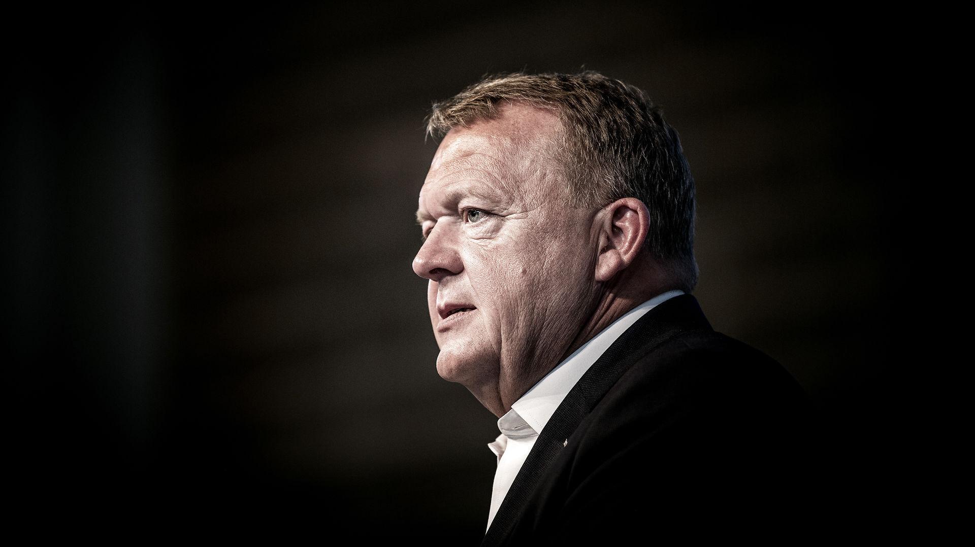Martin Hjort: Hvad er det egentligt, du vil, Lars Løkke?